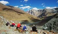 Ladakh Trekking Routes
